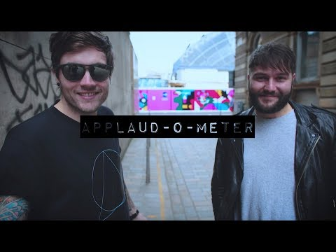 Start Static - APPLAUD-O-METER (OFFICIAL MUSIC VIDEO)