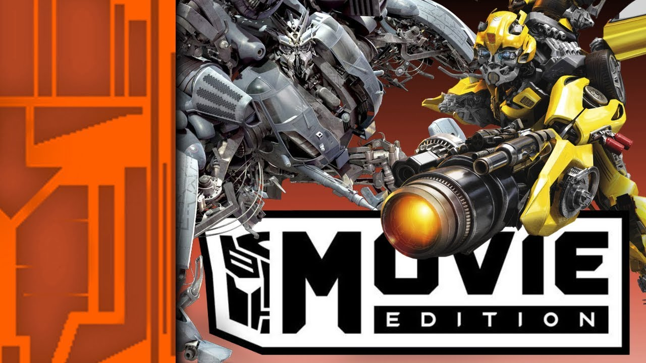 Not Toys For 2018 From Moive : Transformers toyline movie edition tf talk