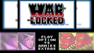 The Best of Retro VGM #435 - Warlocked (Game Boy Color) - Intro