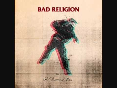 Bad Religion - I Won't Say Anything