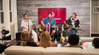 HI*Sessions Live Stream Featuring John Cruz, Part 1
