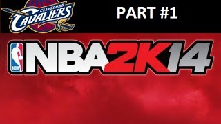 NBA 2K14 MyGM (PC) - Cavs #1