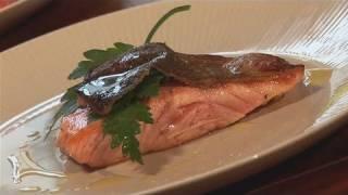 How To Cook Pan Seared Salmon