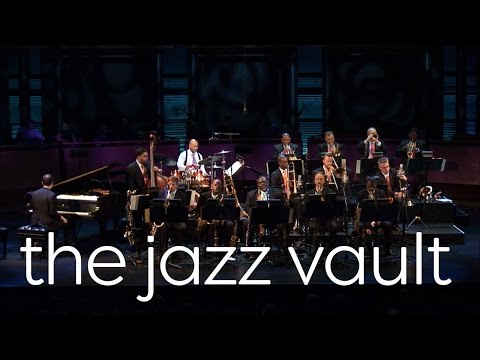 TAKE FIVE - Jazz at Lincoln Center Orchestra with Wynton Marsalis perform Dave Brubeck