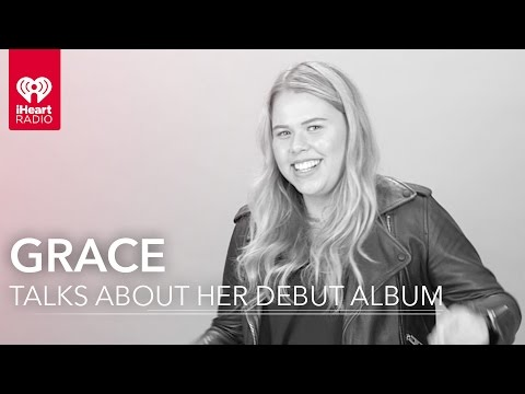Grace Interview - Get The Story on Her New Songs In 'FMA'