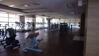 De Castle Royal - Gym and the Common Facilities