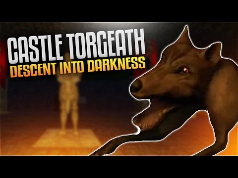 Castle Torgeath: Descent into Darkness - Gameplay Introducti