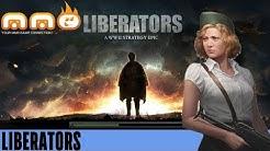 Liberators Gameplay First Look - HD