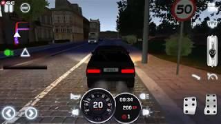 Driving School Classics Amsterdam-3 Car Drive Simulator - Android Gameplay Fhd 3