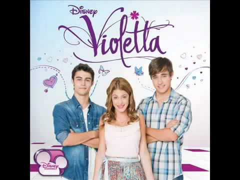08. Are You Ready For The Ride - Violetta Album [COMPLETA] Travel Video
