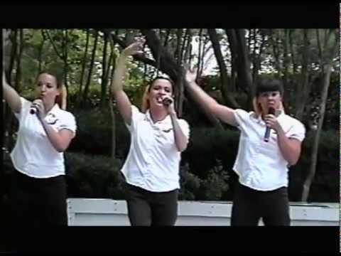 Audi Resendez Singing Dancing Reel