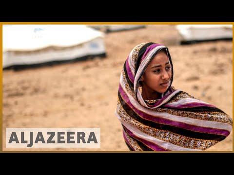 🇾🇪 Yemenis find refuge, little else, in Djibouti's Obock camp l Al Jazeera English
