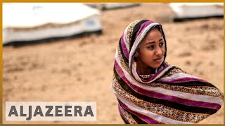 🇾🇪 Yemenis find refuge, little else, in Djibouti's Obock camp l Al Jazeera English