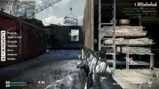 COD: GHOSTS -