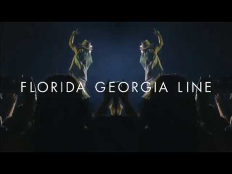 Florida Georgia Line - Dig Your Roots Tour 2017 Highlights