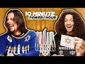 A Formal Hanukkah Education - Ten Minute Power Hour