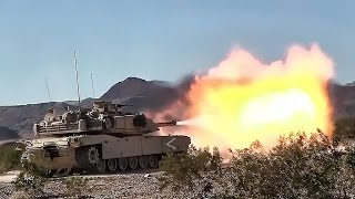 Mechanized Assault • U.S. Marines & Armored Vehicles