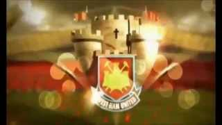 EPL Match Day Intro 2012/2013