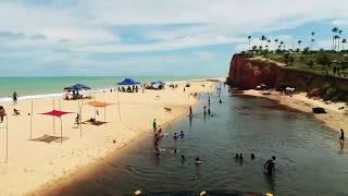 Conheça A Praia De Japara Grande Em Prado Na