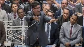 TESTEMUNHO IMPACTANTE!!! Ev Lourival Oliveira na AD em Petrolina