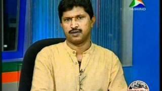 Manikyakallu Director M.Mohanan @ Jaihind-Movie Cafe [Part 02]
