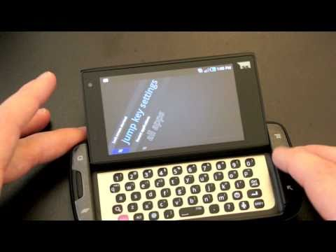 Sidekick 4G Unboxing & Hands On