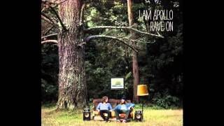 Watch I Am Apollo Shells video