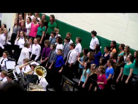 Music Boosters Concert 2014 011