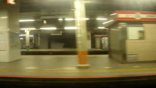 臨時快速ムーンライトながら 東京行き 横浜駅発車 (H30.3.26) thumbnail