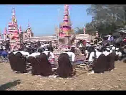 Kyat Taw Pyin Thei Chaung Sayadaw Zarpana Pwei