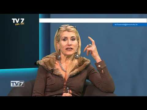 Tv7 con Voi del 10/2/2017 - Prospettive dei servizi residenziali per anziani (1 di 3)