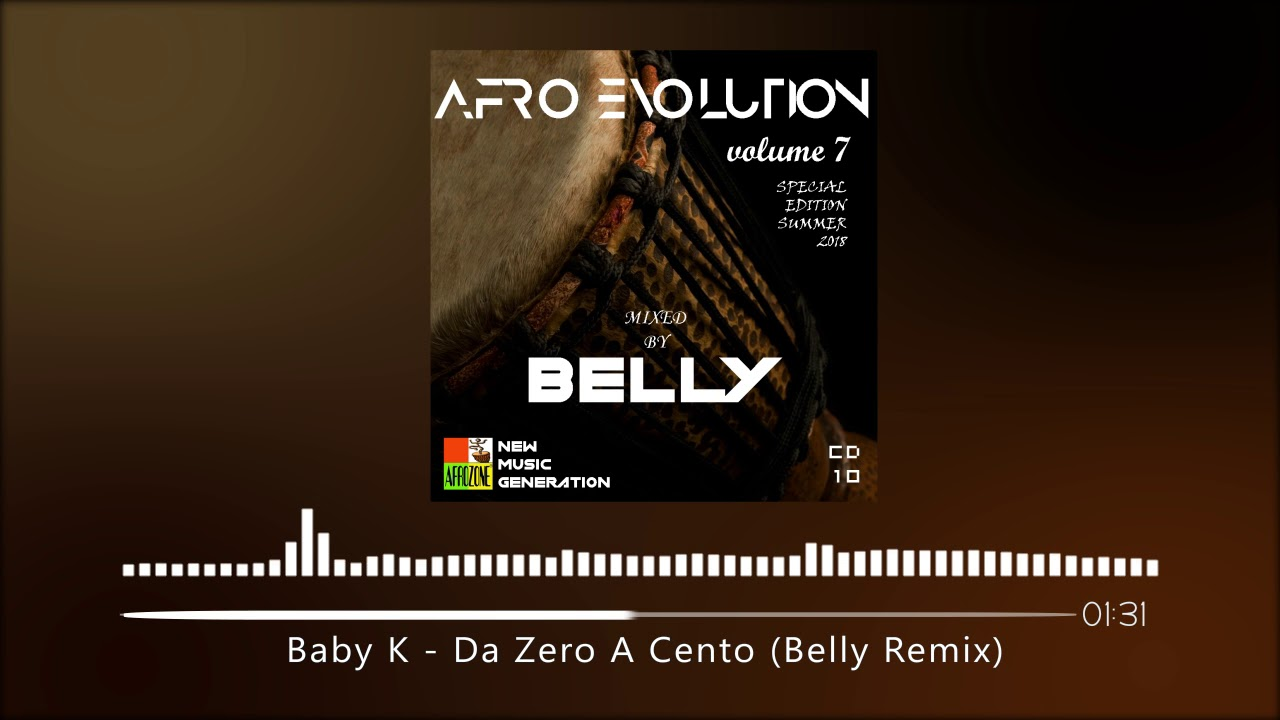 Baby K - Da zero a cento (Belly Remix) - YouTube