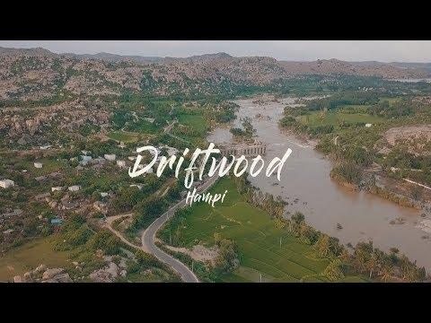 DriftWood  - Hampi (A video by Ashish Langade) Zhiyun Crane V2