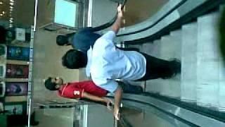 shamseer oberon mall