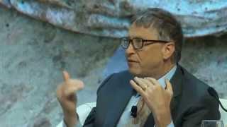 Bill & Melinda Gates Foundation (Nonprofit Organization)