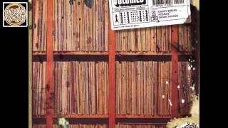 DANNY BREAKS - VOLUME 1 - VOLUMES - DROPPIN