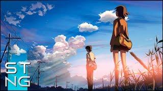 Лучшее полнометражное аниме!