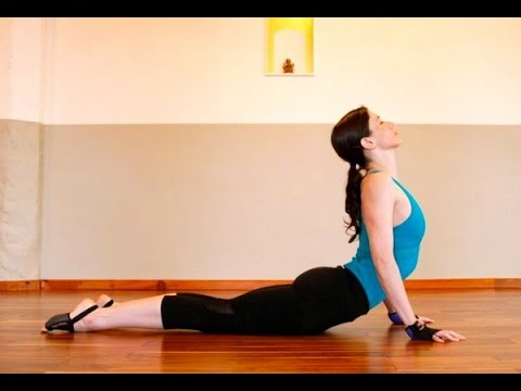 1-yoga-tip-for-a-tiny-belly-yoga-burn