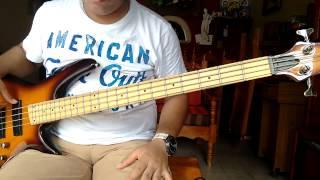 Yo no sé mañana - Luis Enrique (Cover) Bajo/Bass