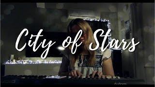 City of Stars - La La Land Cover // Dodie Clark & Jon Cozart version