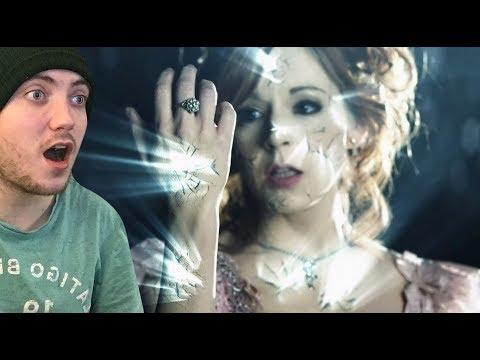 Lindsey Stirling - 'Shatter Me' Ft. Lzzy Hale Reaction