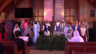 4-21-19  DBC Sunday Easter Musical  Part 1