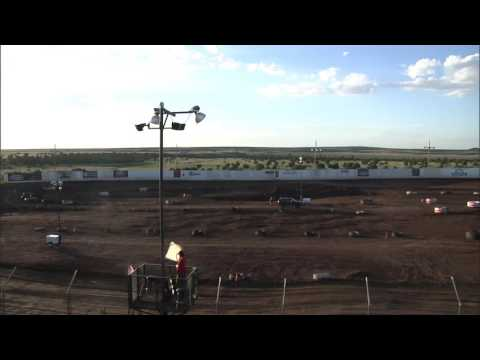 Lucas Oil Off Road Regional AZ Round 7 Main - Thunder Raceway, Az - July 3nd, 2016