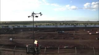 Lucas Oil Off Road Regional AZ Round 7 Main - Thunder Raceway, Az - July 3nd, 2016
