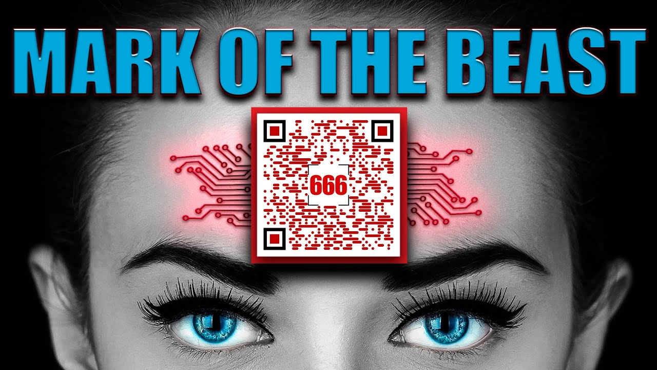 MARK of the BEAST: MICROCHIP or...? | SFP - Bible Study