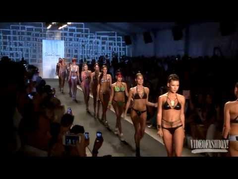 Beach Bunny Swimwear Spring/Summer 2014 - Videofashion