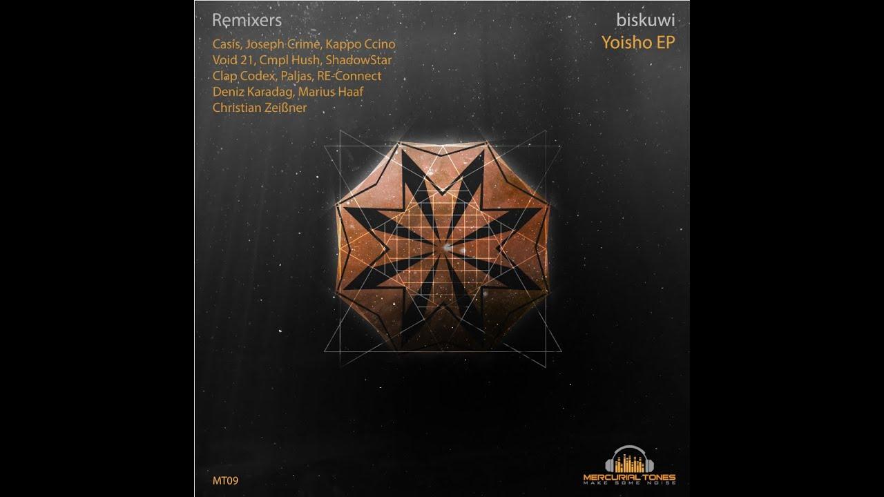 biskuwi - Yoisho [Mercurial Tones]