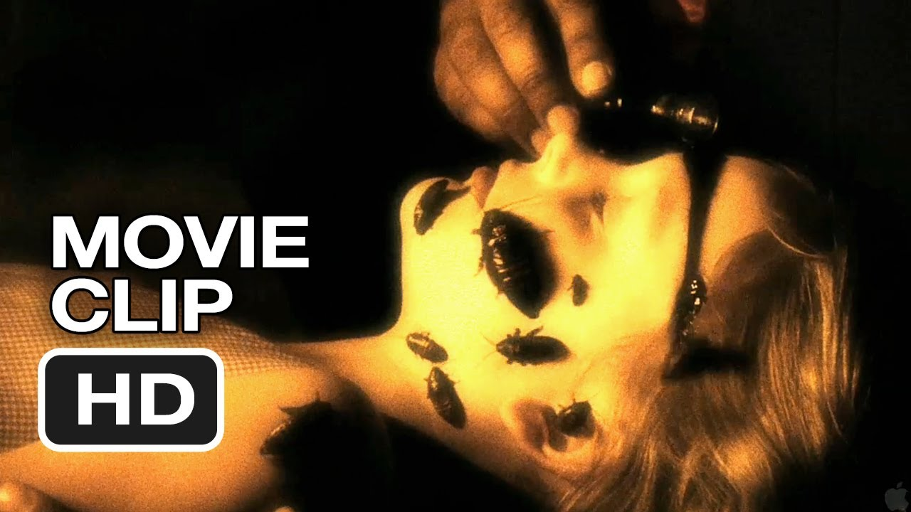 Download The Haunting in Connecticut 2: Ghosts of Georgia CLIP #1 (2013) - Chad Michael Murray Movie HD