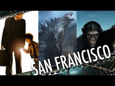 Escenas de Película.- San Francisco