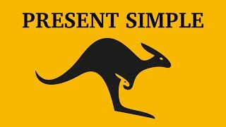 Present simple (all verbs) | Learn English | Canguro English